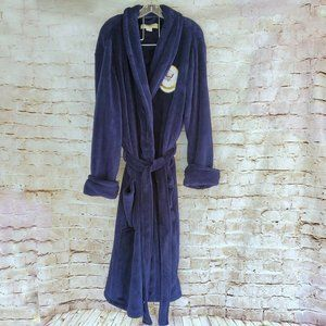 Tommy Bahama Navy Blue President Robe White House